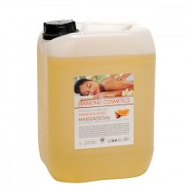 Narancs-fahéj Masszázsolaj 5 liter
