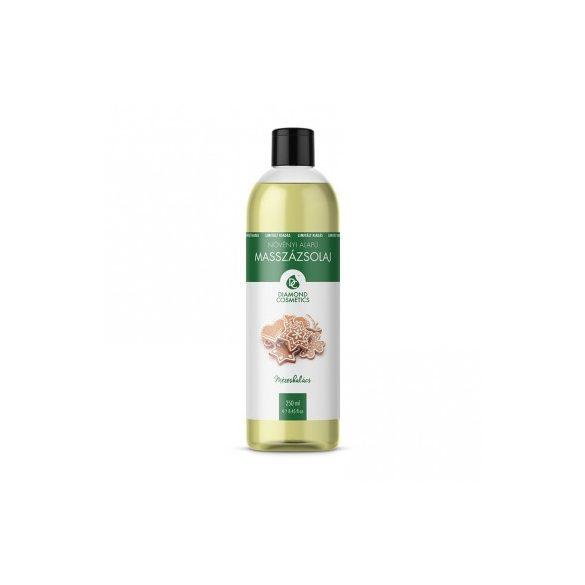 Mézeskalács illatú Masszázsolaj 250 ml