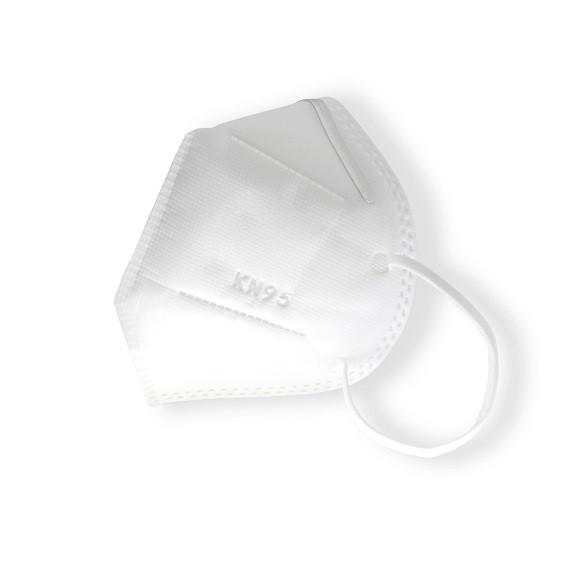 KN95 Légzésvédő Arcmaszk (antibakteriális)